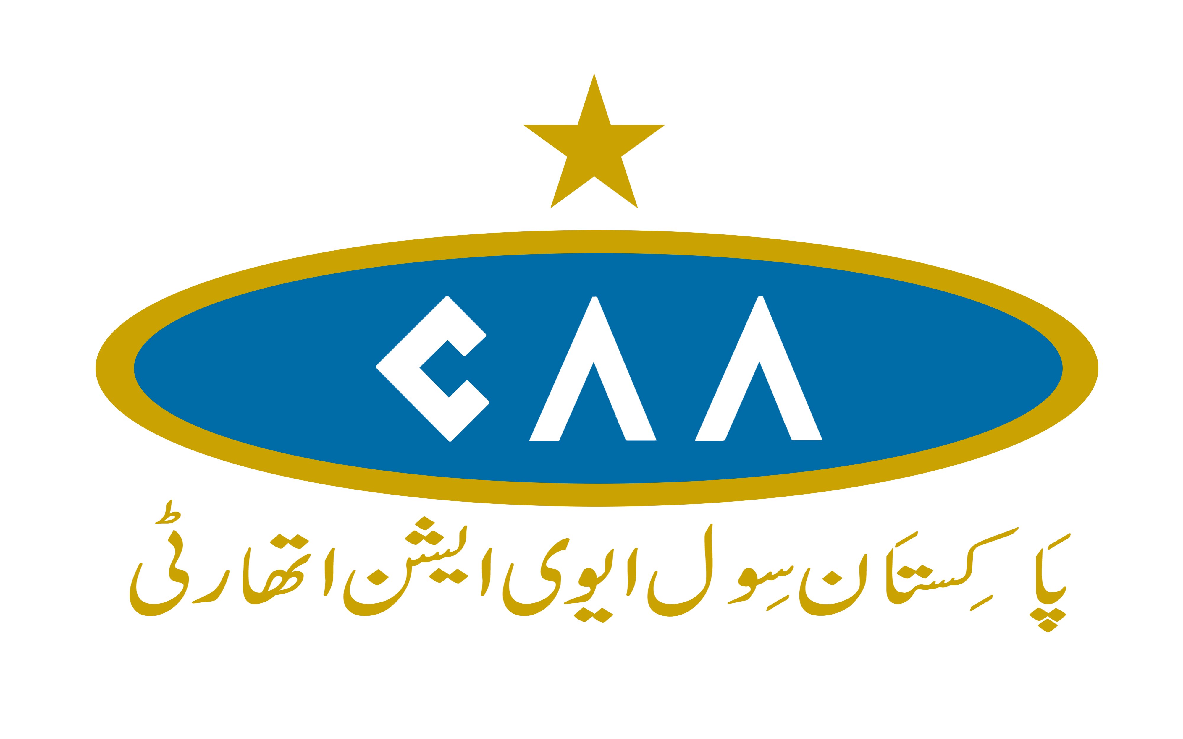Pakistan Civil Aviation Authority.