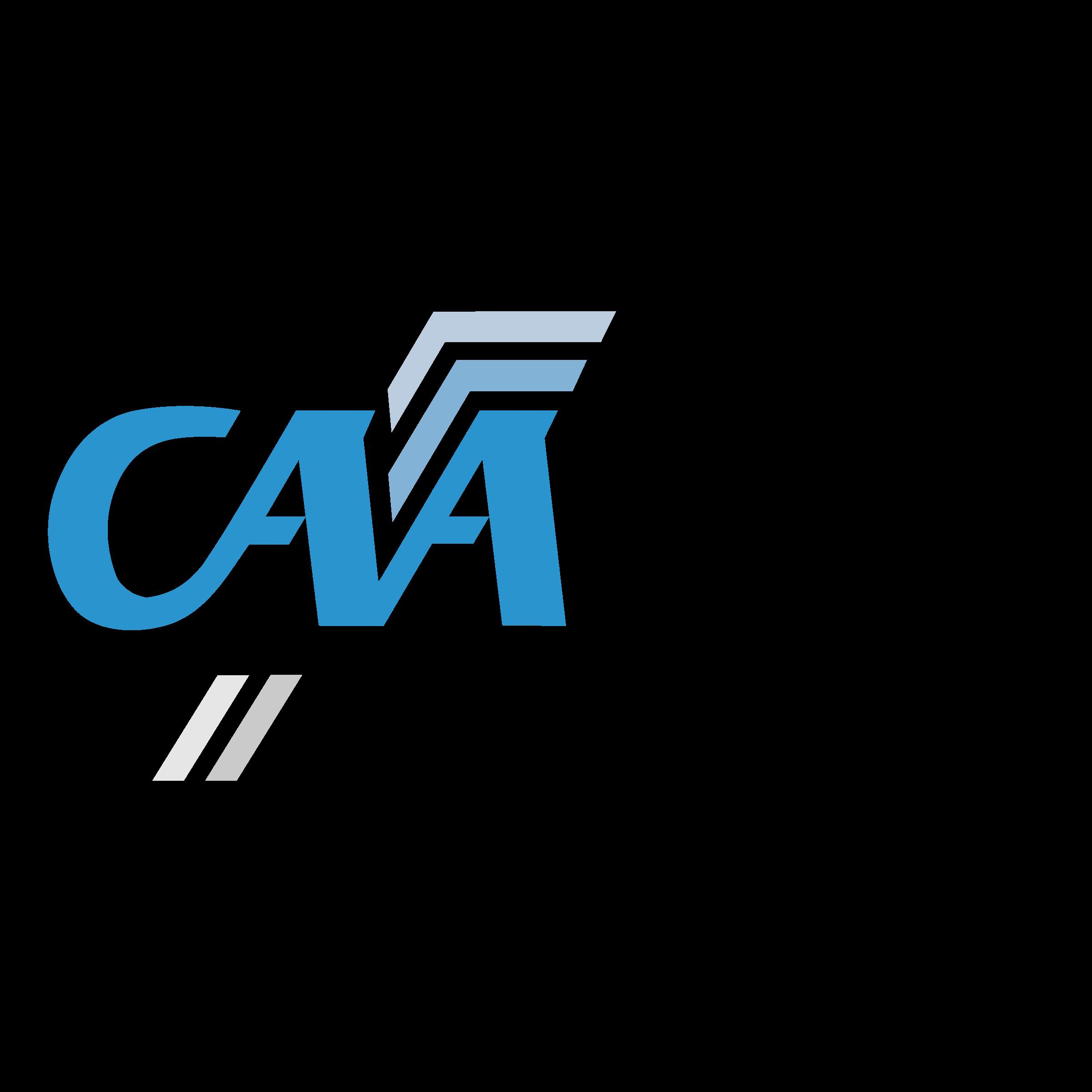 CAA Logo PNG Transparent & SVG Vector.