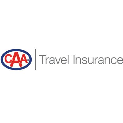 CAA Travel Insurance.