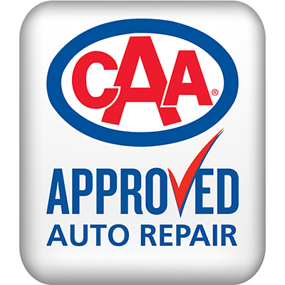CAA Approved Auto Repair Services (AARS).