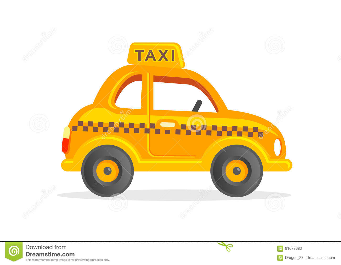 Taxi Cab Clipart to free.