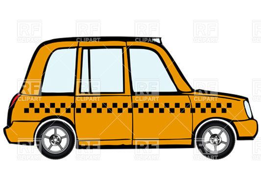 Taxi.