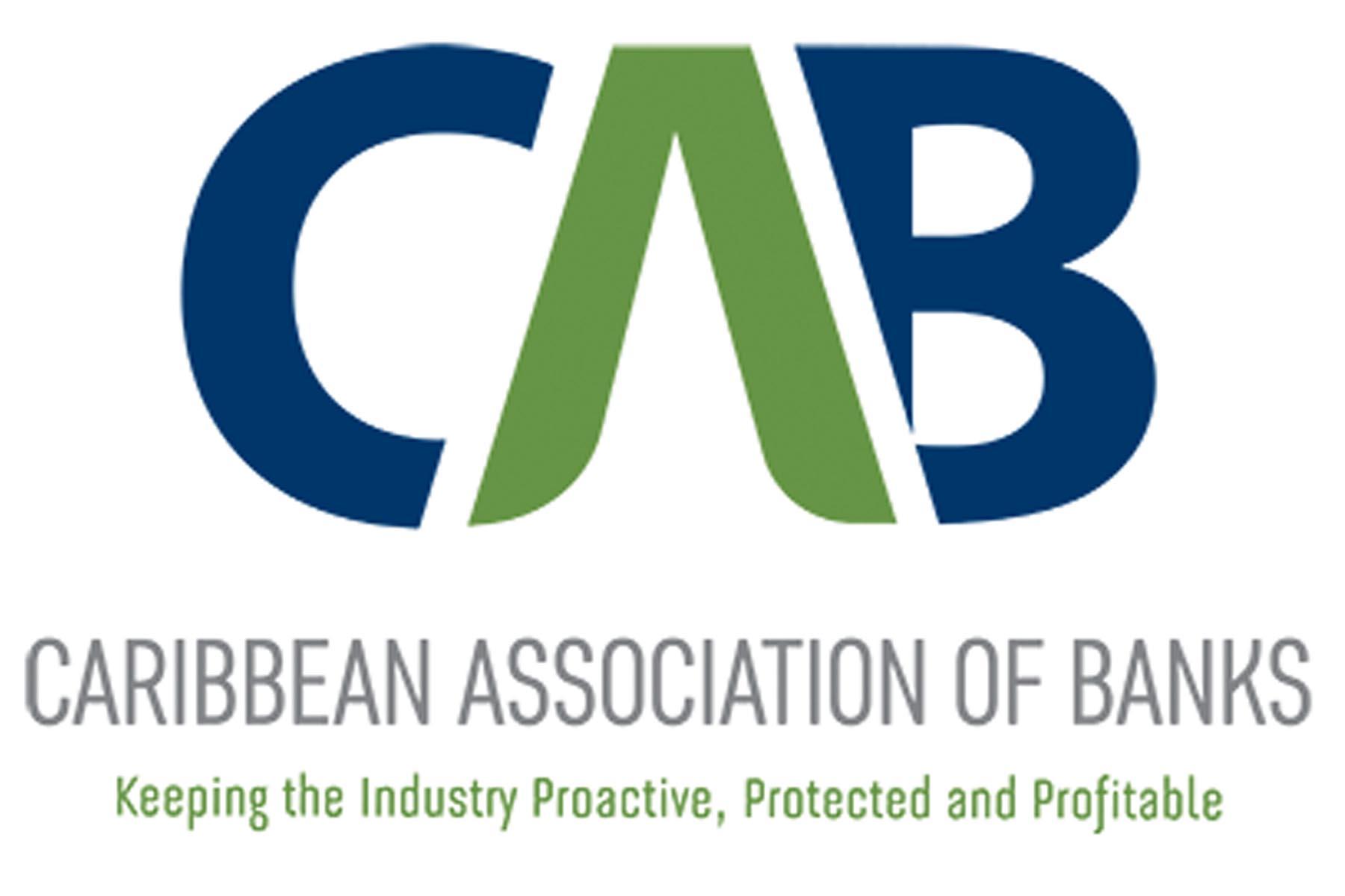 CAB logo.