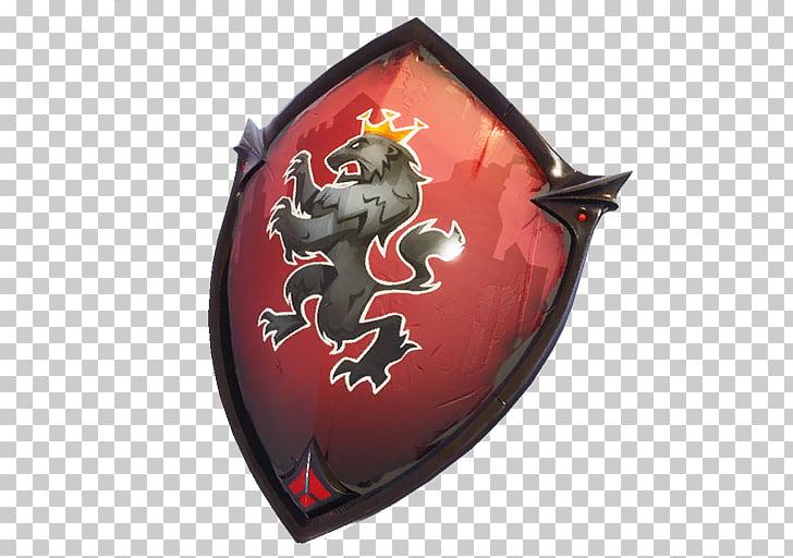 Fortnite Battle Royale Knight Shield Weapon, the reaper.