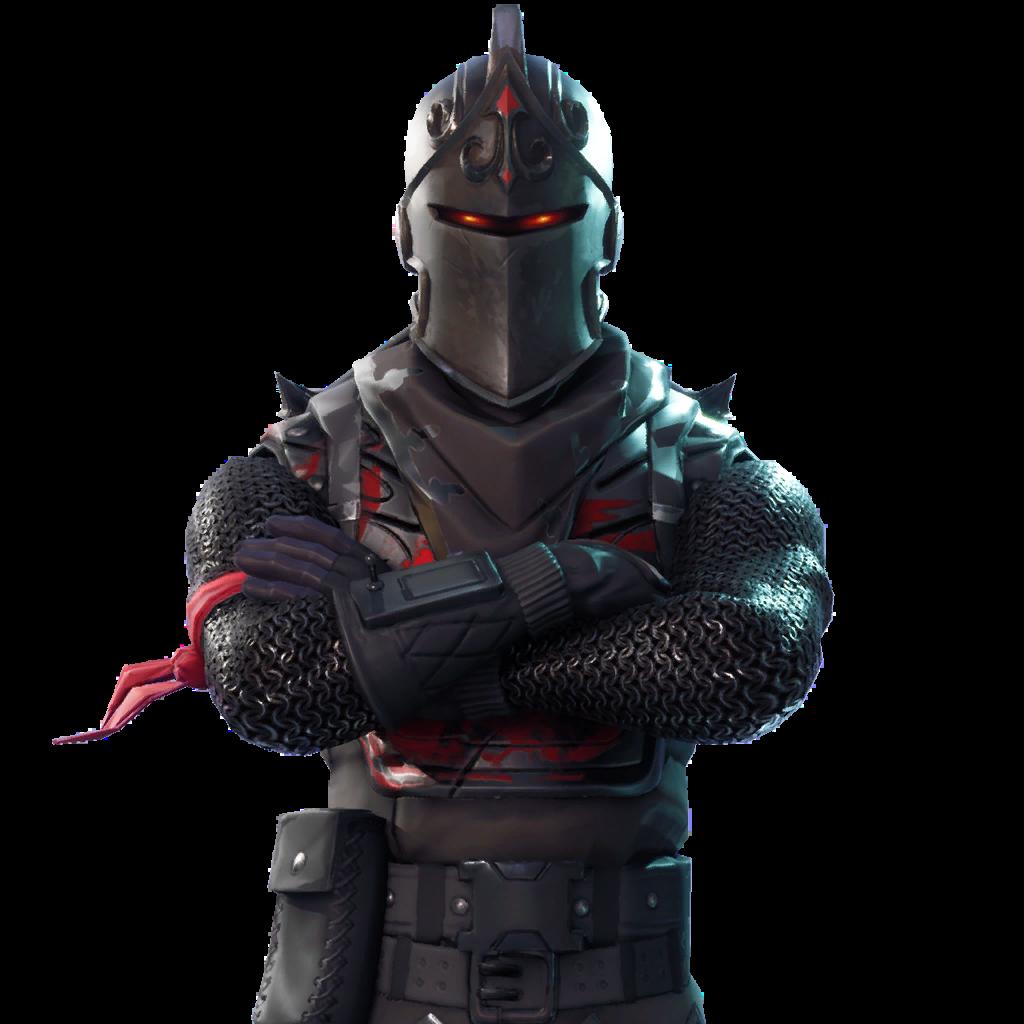 Resultado de imagen para fortnite black knight.