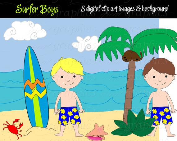 Gallery for beach cabana clip art 2.