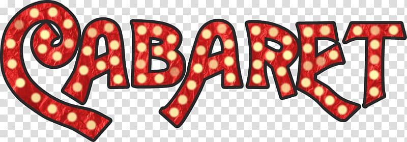 Cabaret Voltaire Logo Broadway theatre, cabaret transparent.