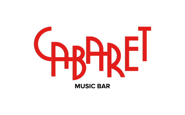 Cabaret Music Bar on Behance.