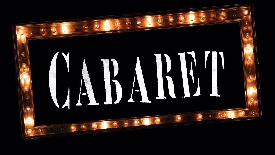 Cabaret Logo.