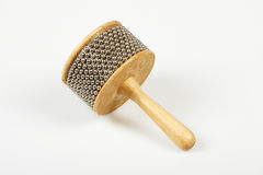 Rattle Instrument Royalty Free Stock Images.
