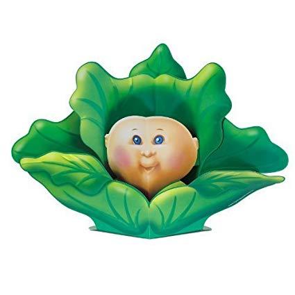 Cabbage Patch Kids Centerpiece.