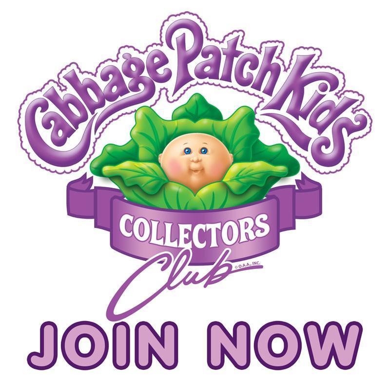 Collector's Club Membership.