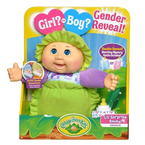 Cabbage Patch Kids 9\