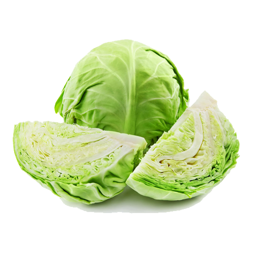 Cabbage (PNG).