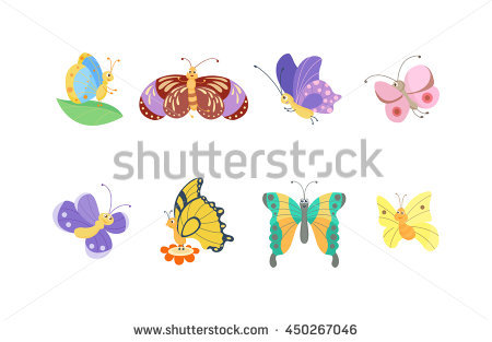 Cabbage White Butterfly Stock Vectors, Images & Vector Art.