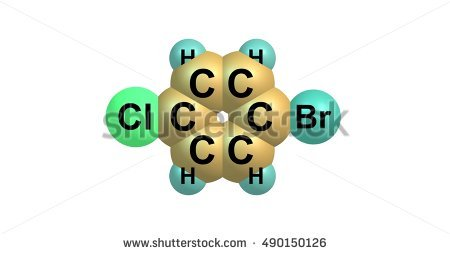 Molecule Benzene Stock Photos, Royalty.