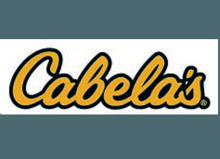 Cabela's Logo.