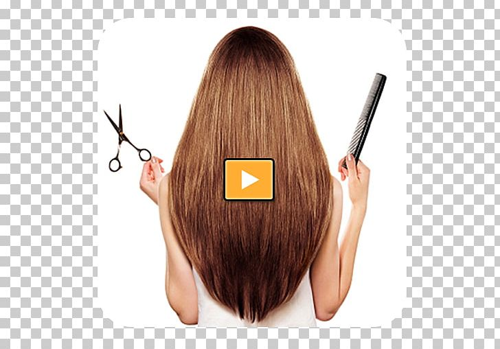 Corte De Cabello Long Hair Hairstyle Cosmetologist PNG.