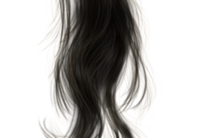 Cabello png perfil » PNG Image.