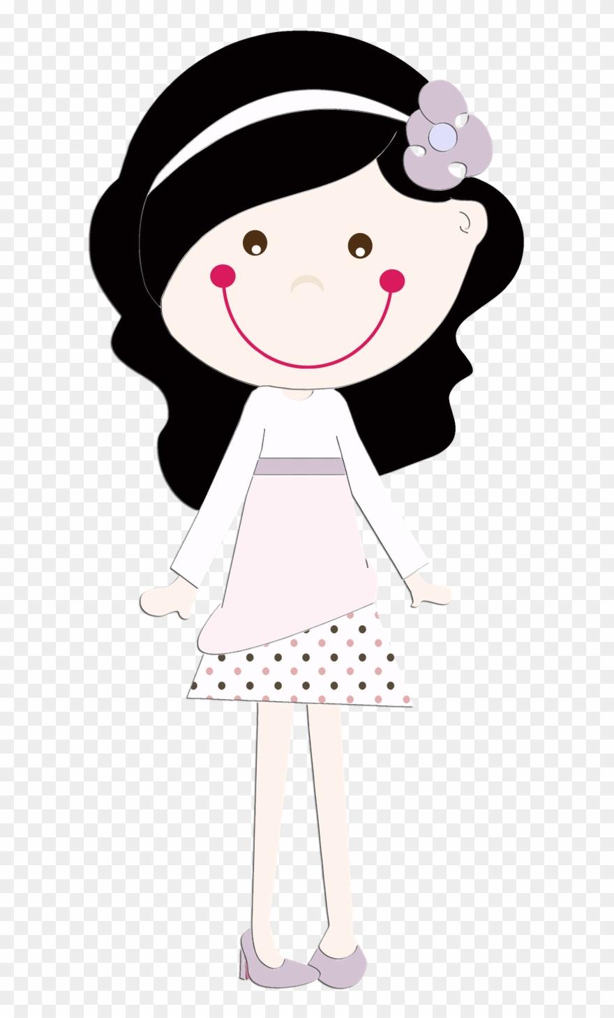 Bonecas & Meninas Family Clipart, Clipart Boy, Cute.