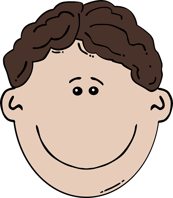 Cabeza download free clipart with a transparent background.