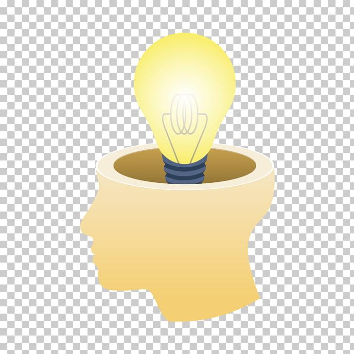 Ilustrador de adobe, lámpara de cabeza PNG Clipart.
