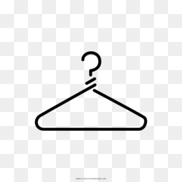 Free download Coloring book Drawing Clothes hanger Clothing Painting.