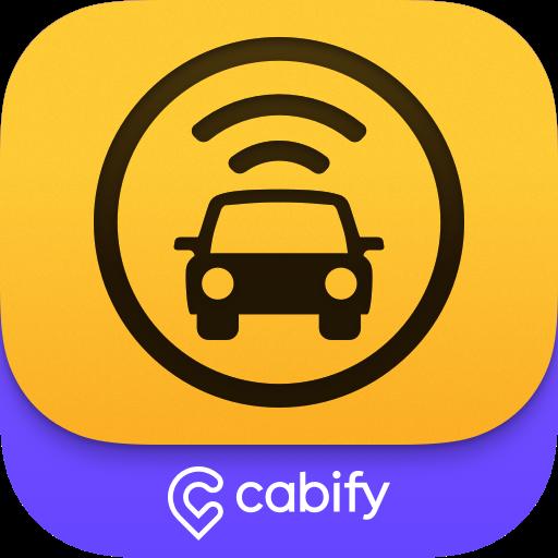 Easy, una app de Cabify.