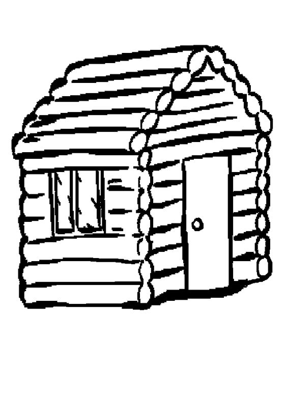 Free Log Cabin Cliparts, Download Free Clip Art, Free Clip Art on.
