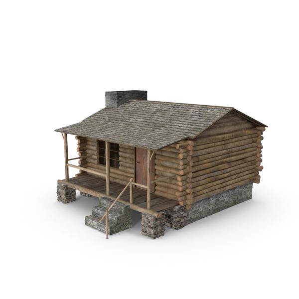 Log Cabin PNG Images & PSDs for Download.