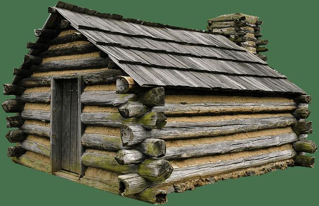 Log Cabin transparent background quality web graphics Log Cabin.
