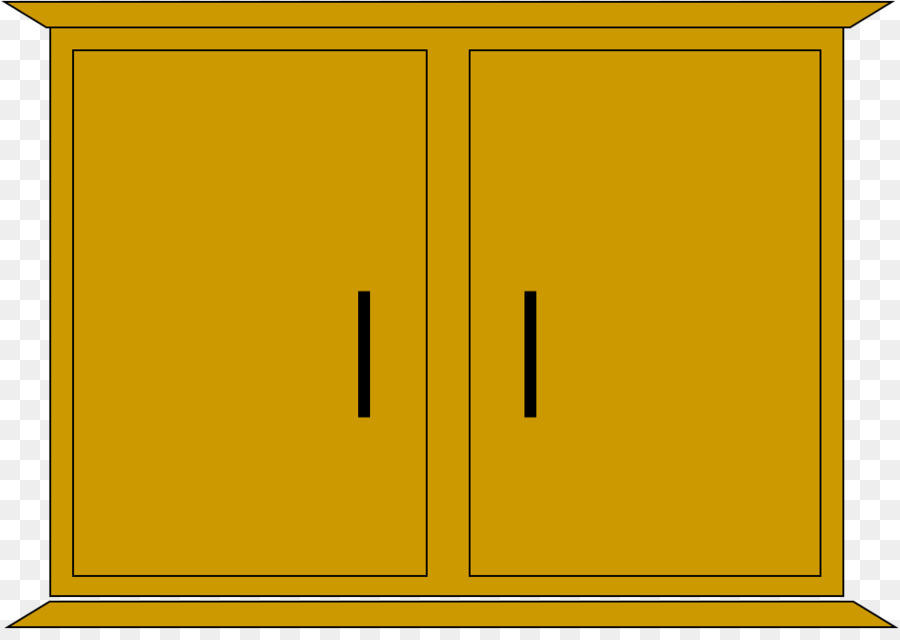 Kitchen cabinet clipart 2 » Clipart Station.
