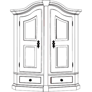 Free Wood Cabinet Cliparts, Download Free Clip Art, Free Clip Art on.