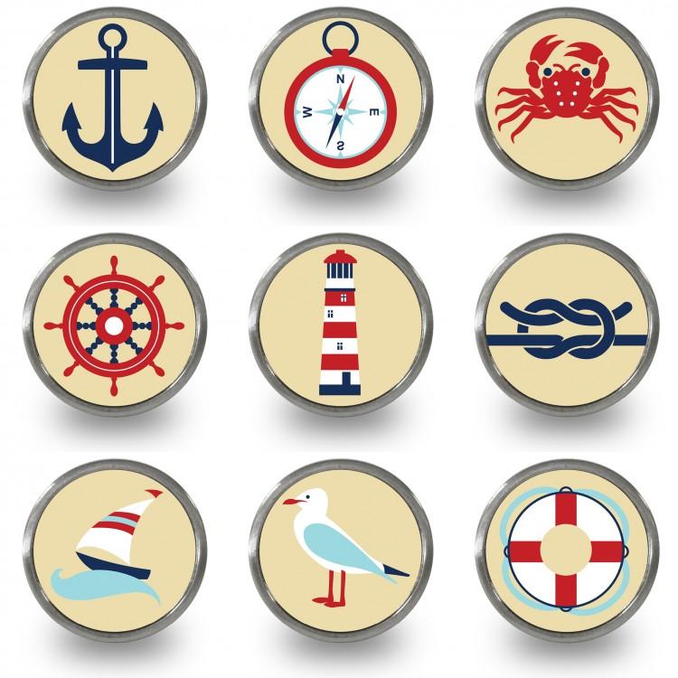Unique home accessories, homeware and decor Nautical At Sea Boat.
