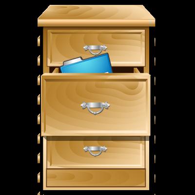 Image Cabinet Icon Free #9277.