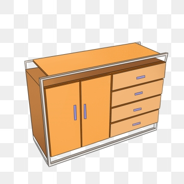 Cabinet Png, Vector, PSD, and Clipart With Transparent Background.