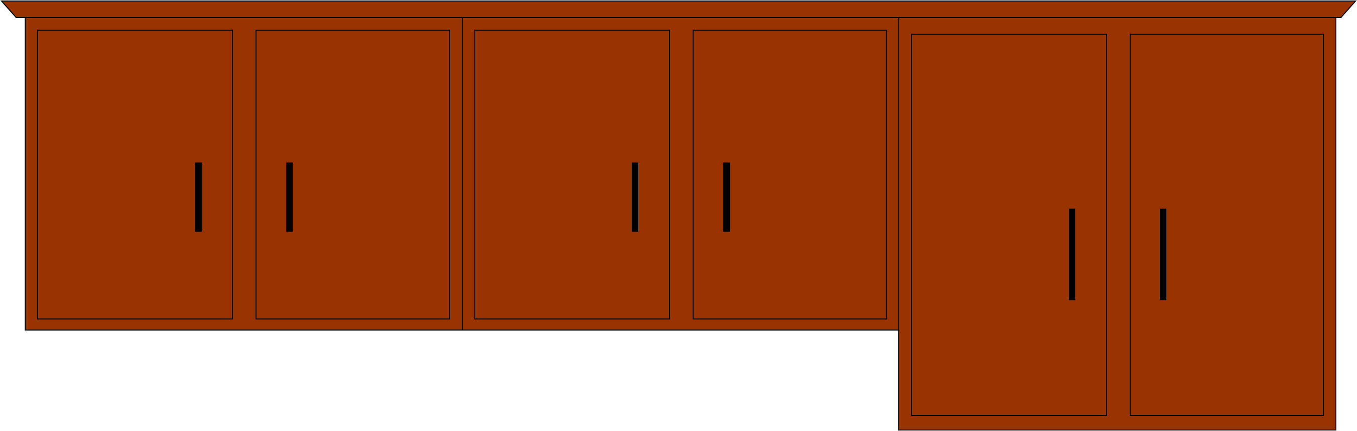 Cabinet Clipart.