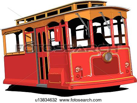 Cable car Clipart Royalty Free. 1,858 cable car clip art vector.
