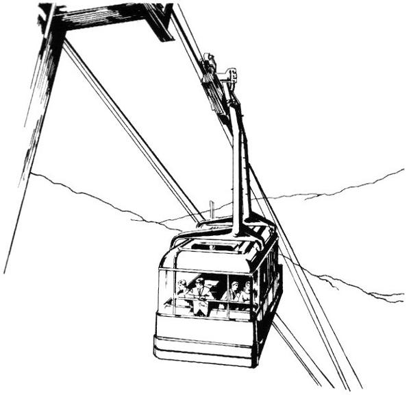 Cable Car Clip Art Download.