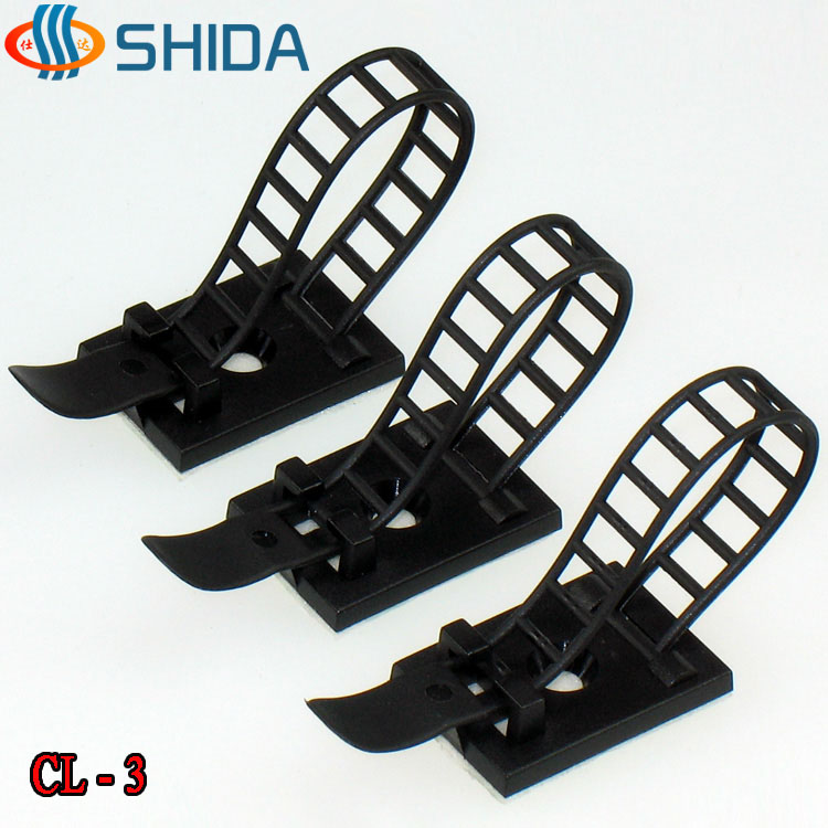 Popular Flat Cable Clamp.