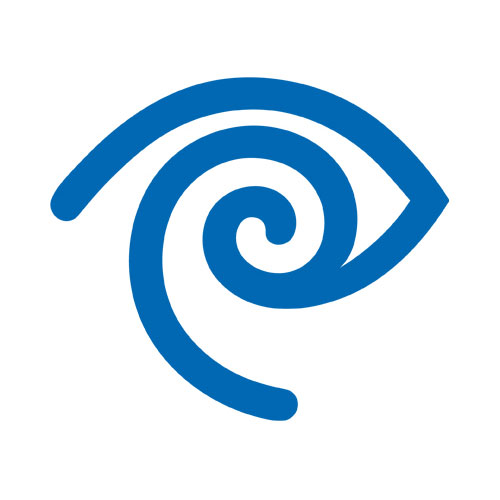Time Warner logo, by Steff Geissbuhler.
