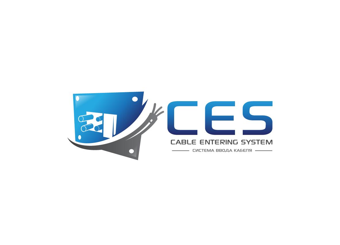 Feminine, Playful, Electrical Logo Design for Cable entering.