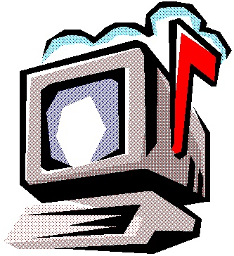 Cable output clipart #12