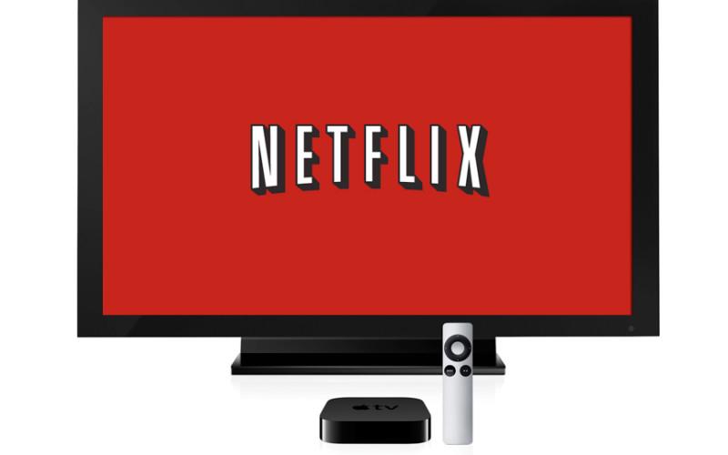 Netflix Content Chief: No More US Output Deals.