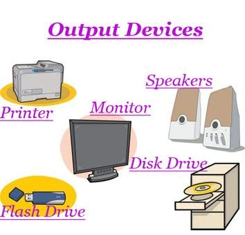 1000+ images about output devices on Pinterest.