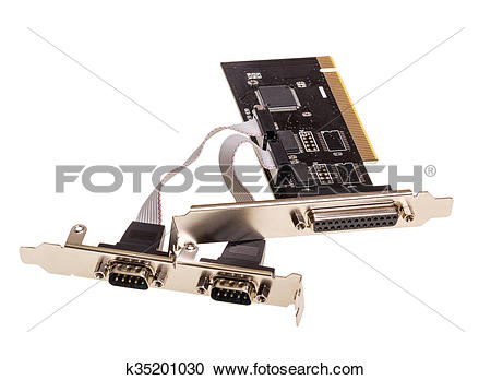 Stock Photography of Electronic collection.