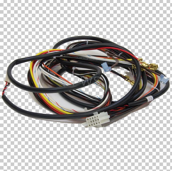 Electrical Cable Electrical Wires & Cable Car Cable Harness PNG.