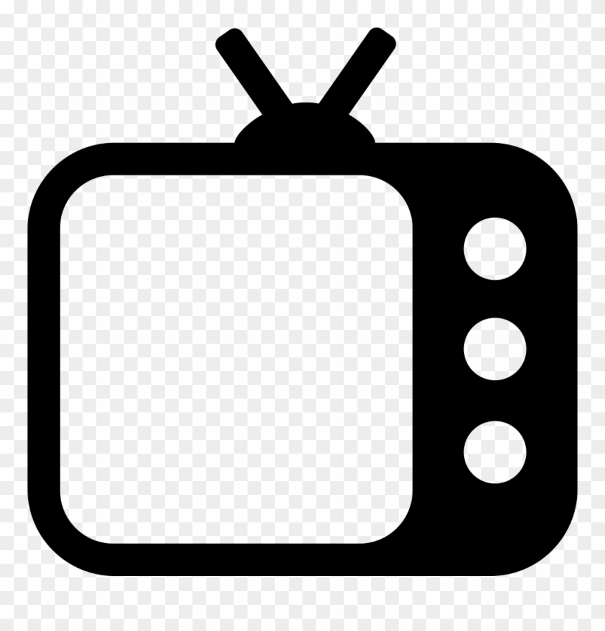 Cable Tv Svg Png Icon Free Download.