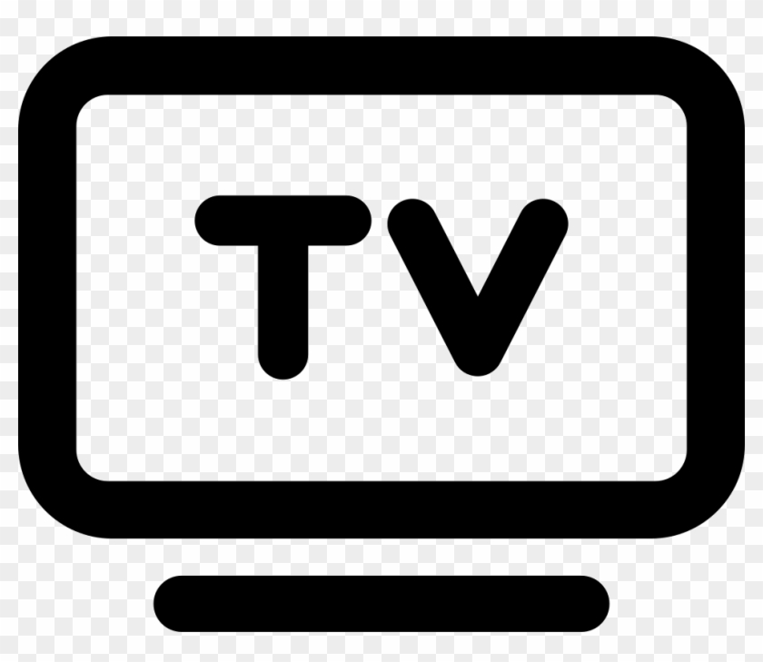 Cable Tv Icon Png, Transparent Png (#4600498).