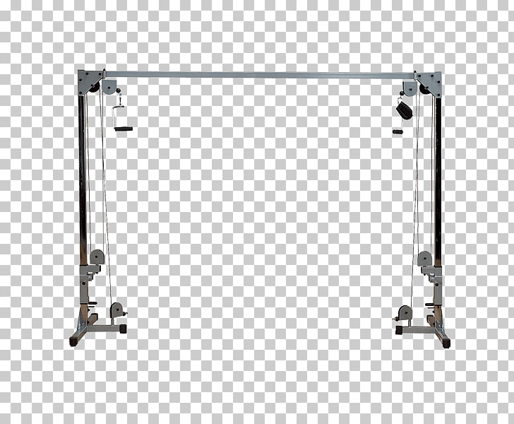 Electrical cable Cable machine Exercise Pulley, fitness.